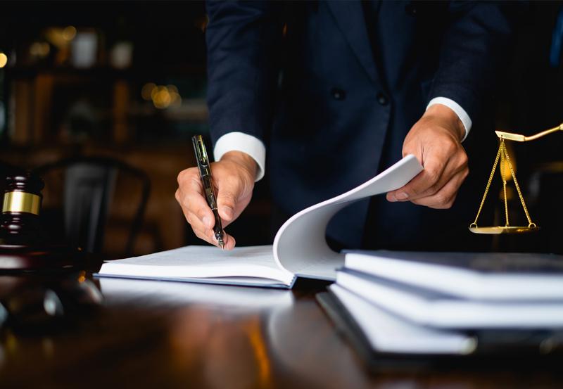 Business Law - Honer Law