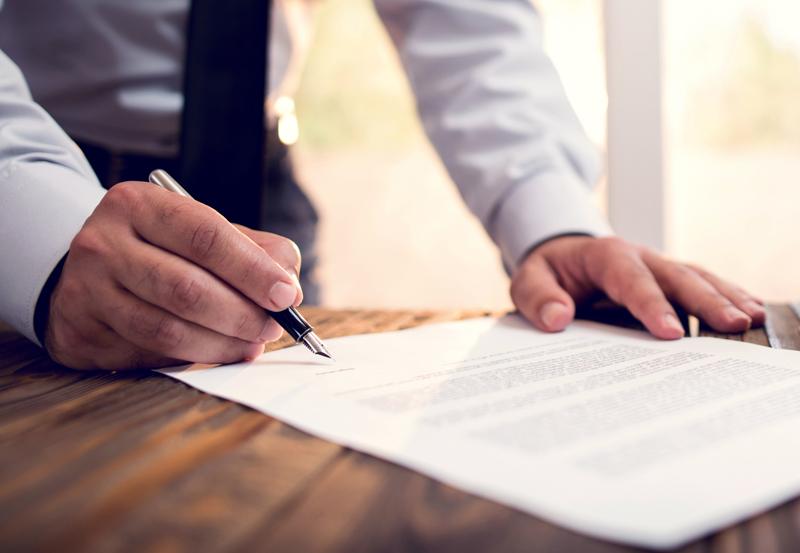 Estate Planning - Honer Law