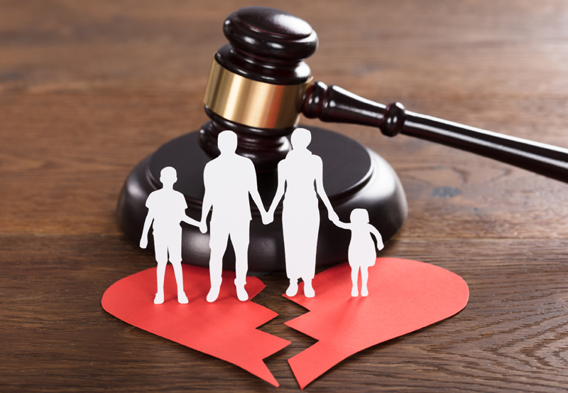 Family Law - Honer Law