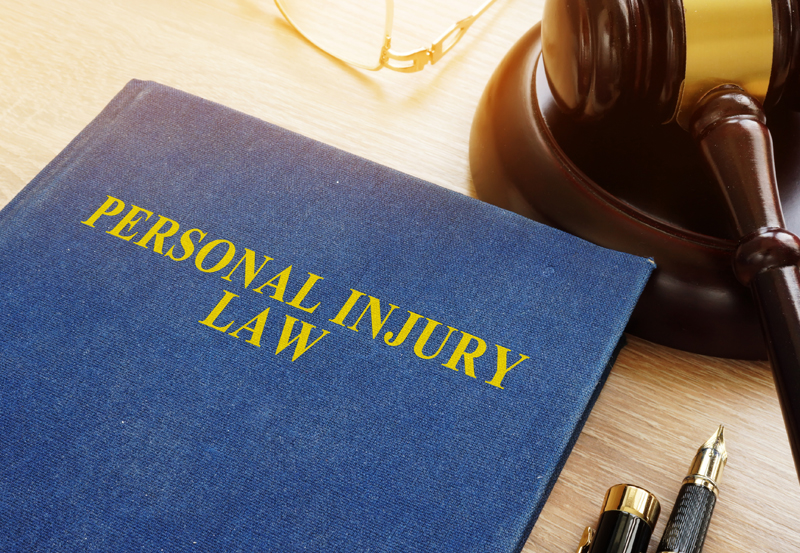 Personal Injury - Honer Law